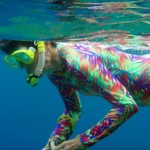 The Nature Conservancy, Indonesia - Lyda snorkling